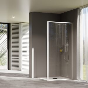 Shower Door Side Panels